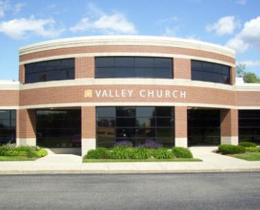 Valley Church, Allendale Michigan